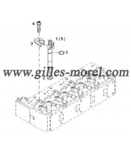 Porte injecteur Ref. 04290987