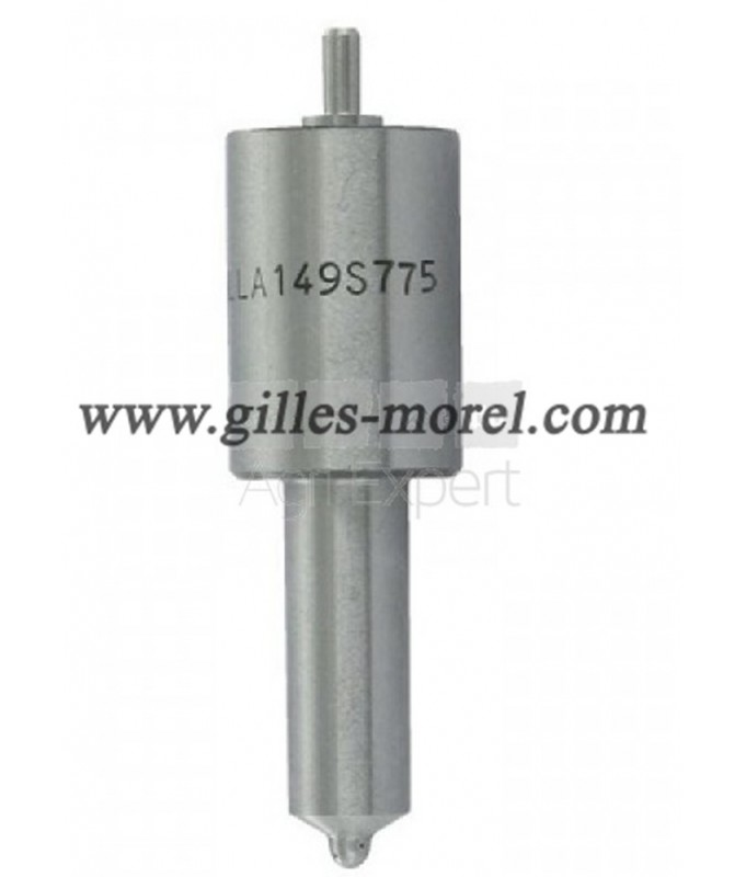 Injecteur Ref. 02934345