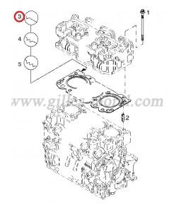 Joint de culasse Ref. 04103932