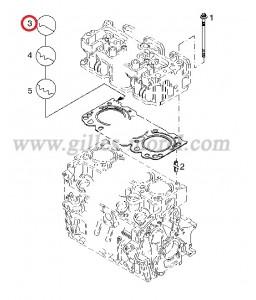 Joint de culasse Ref. 04103935