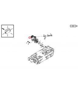 Pompe alimentation combustible Ref. 12851767
