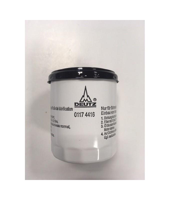 FILTRE A GASOIL Réf: 04130241