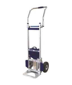 DMEG170 Diable monte-escalier électrique avec frein 170 kg