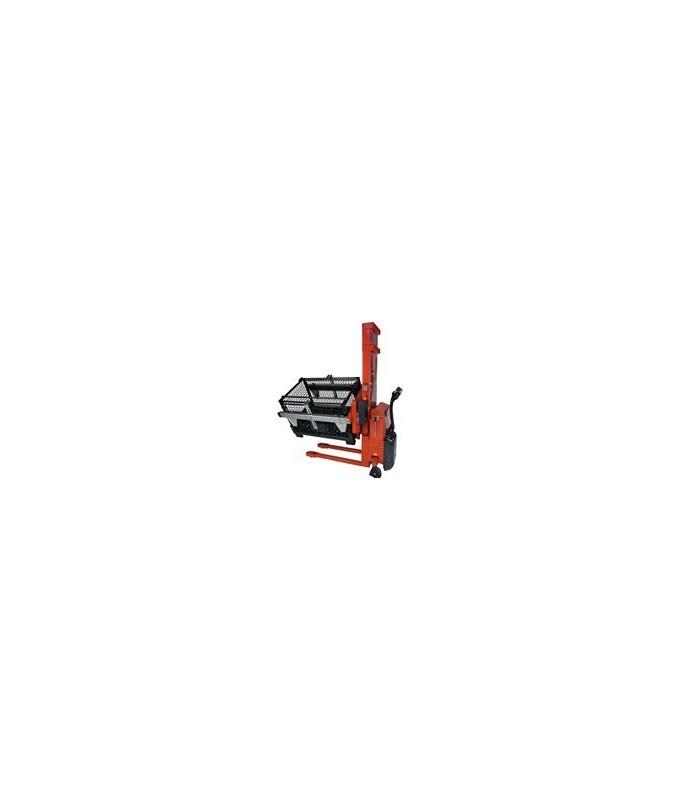 ELFR 1001 920 rotator avec fourches  largeur 560 mm
