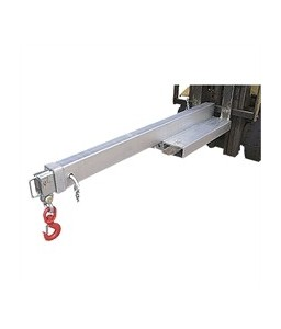 ARE25G Potence extensible et inclinable 2500 kg